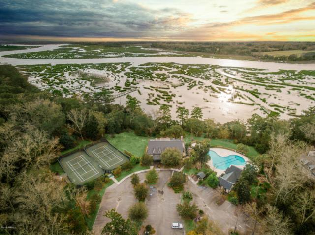 128 Bull Point Drive, Seabrook, SC 29940 (MLS #156160) :: RE/MAX Island Realty