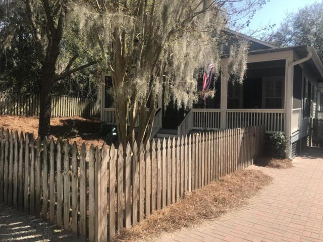 2204 Prince Street, Beaufort, SC 29902 (MLS #156169) :: RE/MAX Coastal Realty