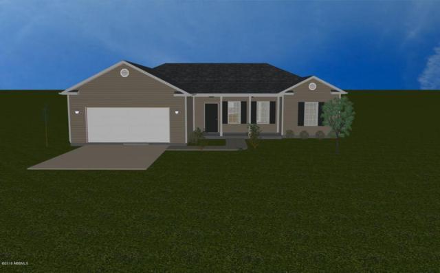 361 Ridgeland Lakes Drive, Ridgeland, SC 29936 (MLS #156173) :: RE/MAX Island Realty