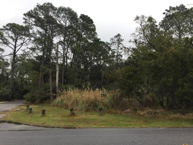 845 Bonito Drive, Fripp Island, SC 29920 (MLS #156181) :: RE/MAX Coastal Realty