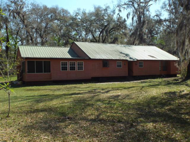 6 Alumni Road, Beaufort, SC 29907 (MLS #156212) :: RE/MAX Coastal Realty