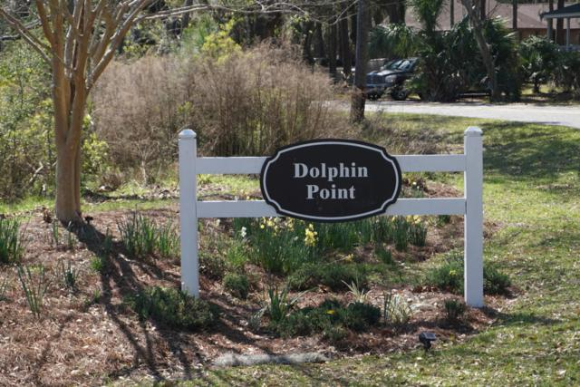 127 Dolphin Point Drive, Beaufort, SC 29907 (MLS #156216) :: RE/MAX Coastal Realty