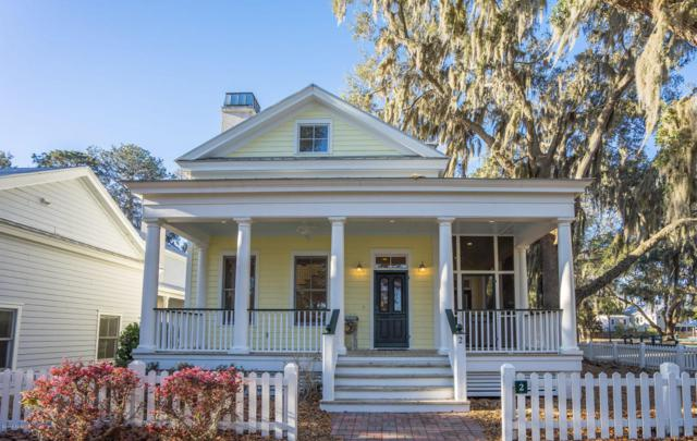 2 Addison Street, Beaufort, SC 29907 (MLS #156258) :: RE/MAX Island Realty