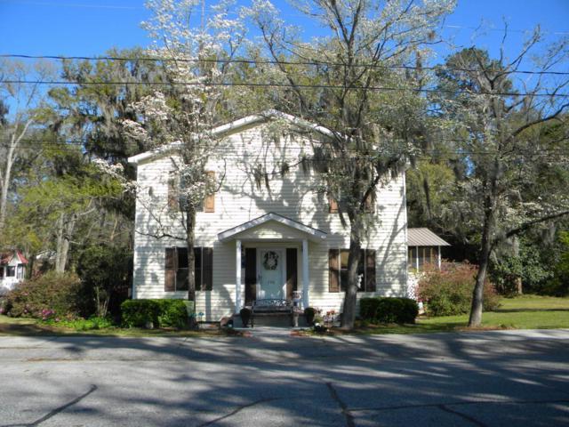 796 Logan Street, Ridgeland, SC 29936 (MLS #156269) :: RE/MAX Coastal Realty