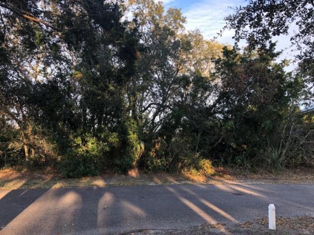 10 W Marsh Drive, Harbor Island, SC 29920 (MLS #156287) :: RE/MAX Coastal Realty