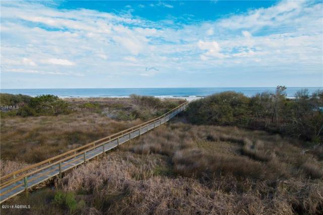 40 Folly Field Road A325, Hilton Head Island, SC 29928 (MLS #156290) :: RE/MAX Coastal Realty