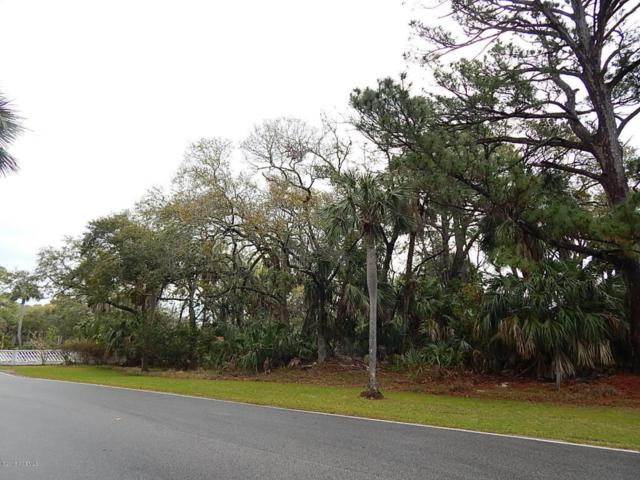 101 Cardinal Crest Lane, Fripp Island, SC 29920 (MLS #156293) :: RE/MAX Island Realty