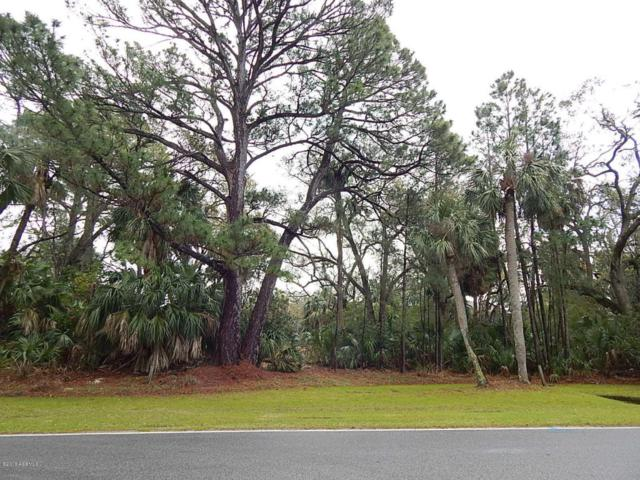 103 Cardinal Crest Lane, Fripp Island, SC 29920 (MLS #156295) :: RE/MAX Island Realty
