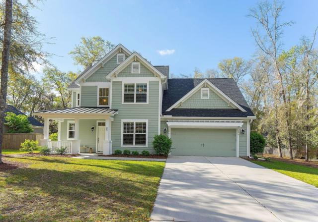 25 Laughing Gull Drive, Beaufort, SC 29907 (MLS #156335) :: RE/MAX Coastal Realty