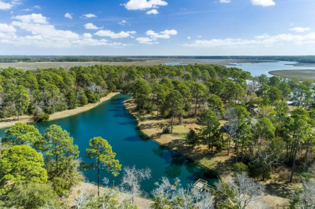 375 Distant Island Drive, Beaufort, SC 29907 (MLS #156342) :: RE/MAX Island Realty