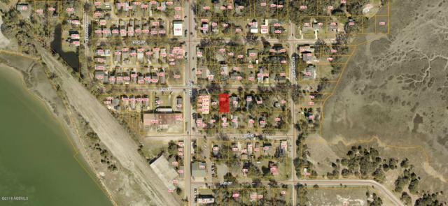 925 9th Street, Port Royal, SC 29935 (MLS #156344) :: RE/MAX Coastal Realty