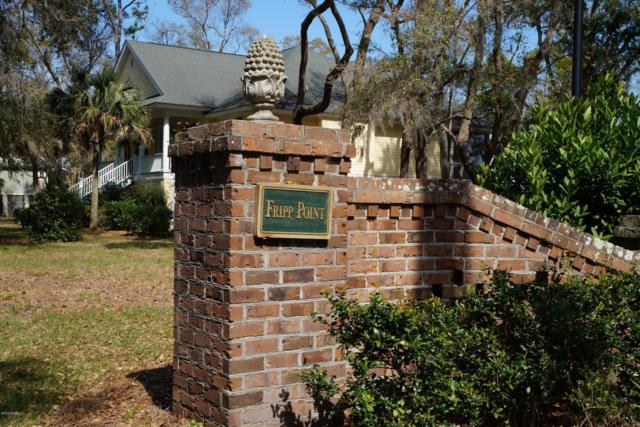 341 Fripp Point Road, St. Helena Island, SC 29920 (MLS #156345) :: RE/MAX Island Realty