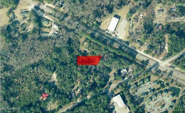0 Lot Near Laurel Bay, Beaufort, SC 29906 (MLS #156350) :: RE/MAX Island Realty