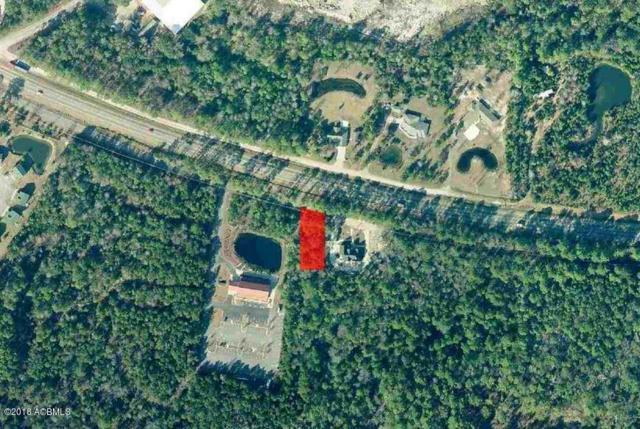0 Faith Station, Beaufort, SC 29906 (MLS #156353) :: RE/MAX Island Realty