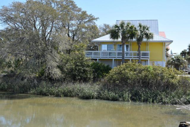 86 Harbour Key Drive, Harbor Island, SC 29920 (MLS #156381) :: RE/MAX Island Realty