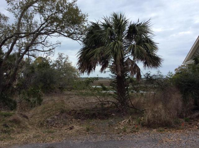 368 Pike Drive, Fripp Island, SC 29920 (MLS #156413) :: RE/MAX Coastal Realty