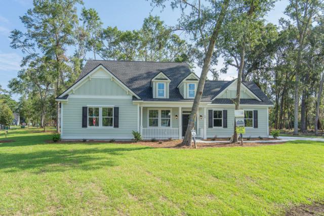 51 Gadwall Drive Road, Beaufort, SC 29907 (MLS #156452) :: RE/MAX Coastal Realty