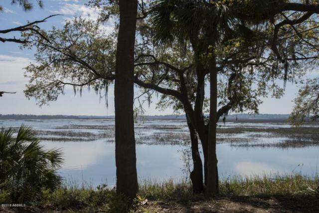 10 S Bluff Lane, Beaufort, SC 29907 (MLS #156482) :: RE/MAX Coastal Realty