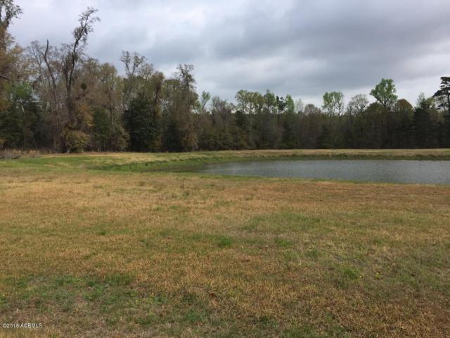 00 Oakwood Drive, Hardeeville, SC 29927 (MLS #156484) :: RE/MAX Coastal Realty