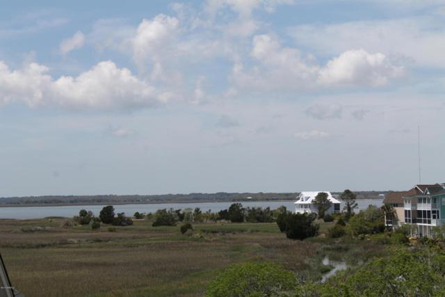 12 Scallop Court, Harbor Island, SC 29920 (MLS #156501) :: RE/MAX Island Realty