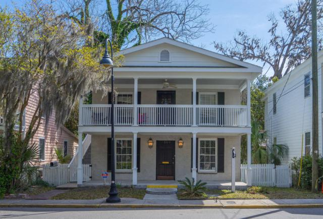 711 Charles Street, Beaufort, SC 29902 (MLS #156502) :: RE/MAX Island Realty