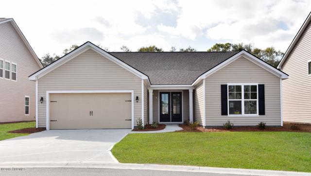 4085 Sage Drive, Beaufort, SC 29907 (MLS #156522) :: RE/MAX Island Realty