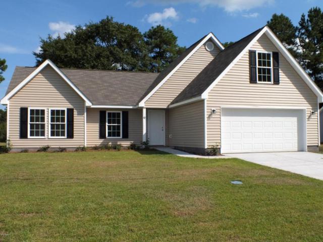 103 Laurel Street E, Beaufort, SC 29906 (MLS #156562) :: RE/MAX Island Realty