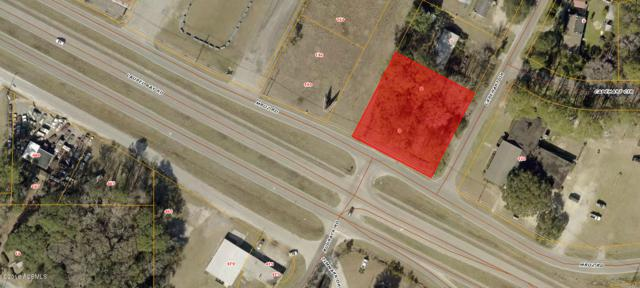 3 Capehart Drive, Beaufort, SC 29906 (MLS #156571) :: RE/MAX Island Realty