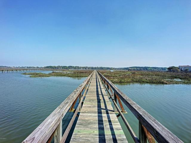 1131 Otter Circle, Beaufort, SC 29902 (MLS #156572) :: RE/MAX Island Realty