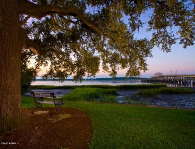 13 Veridian Park East, Beaufort, SC 29907 (MLS #156585) :: RE/MAX Coastal Realty