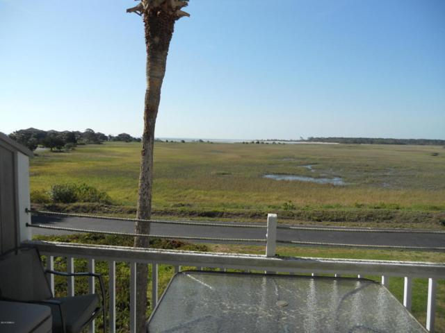 2 Cedar Reef Drive A207, Harbor Island, SC 29920 (MLS #156663) :: RE/MAX Island Realty