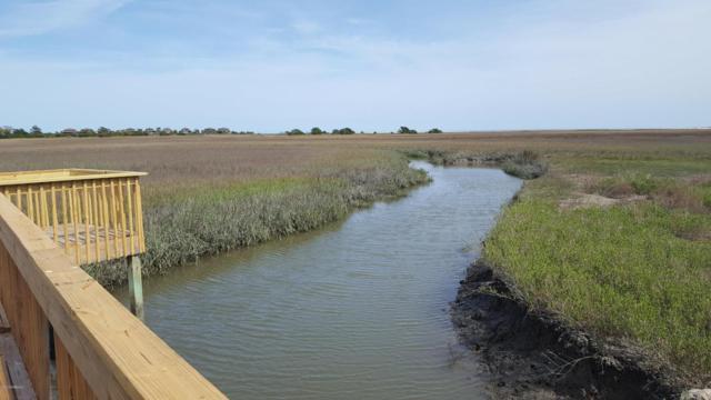 13 Ocean Marsh Lane, Harbor Island, SC 29920 (MLS #156668) :: RE/MAX Coastal Realty