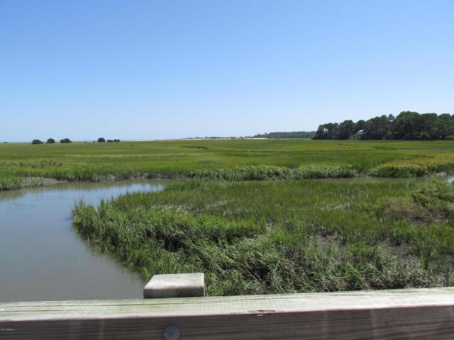 7 Harbor Drive, Harbor Island, SC 29920 (MLS #156677) :: RE/MAX Coastal Realty