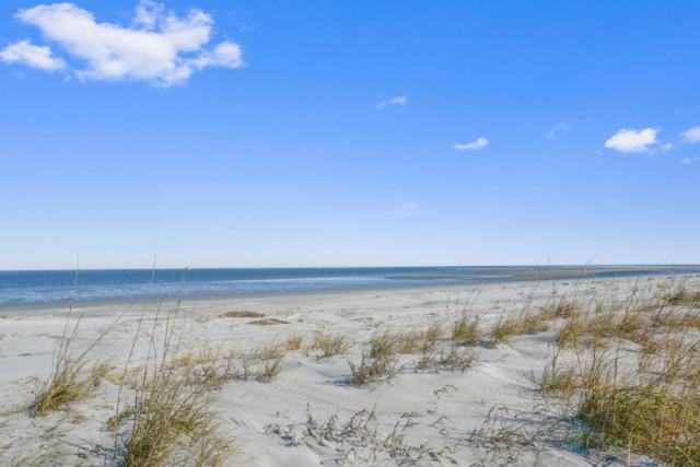 11 Harbor Drive, Harbor Island, SC 29920 (MLS #156679) :: RE/MAX Coastal Realty
