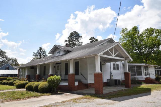 501a Elm Street W, Hampton, SC 29924 (MLS #156698) :: RE/MAX Coastal Realty