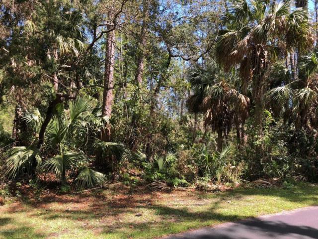 21 Lakeview Lane, Harbor Island, SC 29920 (MLS #156718) :: RE/MAX Coastal Realty