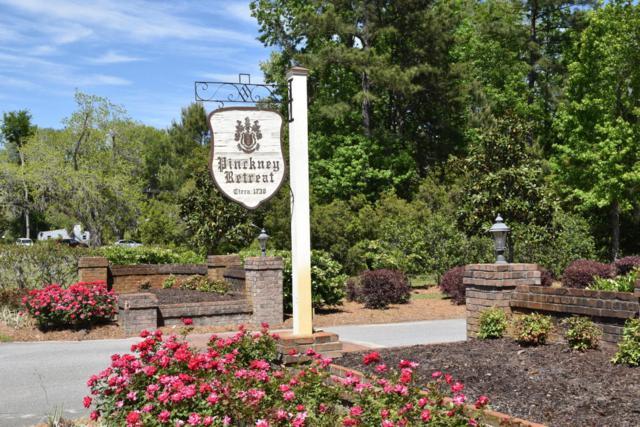 106 Gautier Place, Beaufort, SC 29902 (MLS #156757) :: RE/MAX Coastal Realty