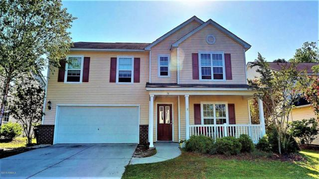 76 Shadow Moss Drive, Beaufort, SC 29906 (MLS #156793) :: RE/MAX Coastal Realty