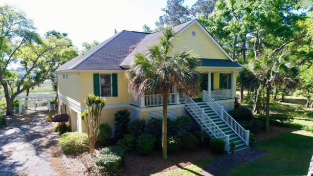 340 Fripp Point Road, St. Helena Island, SC 29920 (MLS #156796) :: RE/MAX Island Realty
