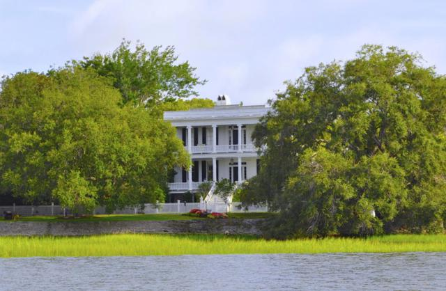 601 Bay Street, Beaufort, SC 29902 (MLS #156809) :: RE/MAX Coastal Realty