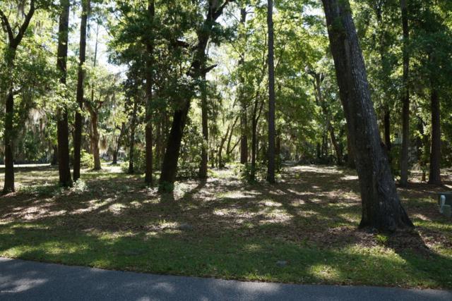 25 Woodland Ridge Circle, Beaufort, SC 29907 (MLS #156815) :: RE/MAX Coastal Realty