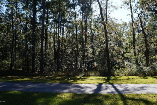 6 Stephens Path, Seabrook, SC 29940 (MLS #156816) :: RE/MAX Coastal Realty