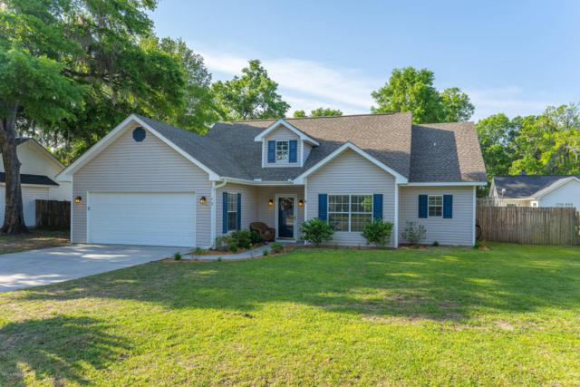 49 Westminster Place, Beaufort, SC 29907 (MLS #156827) :: RE/MAX Coastal Realty