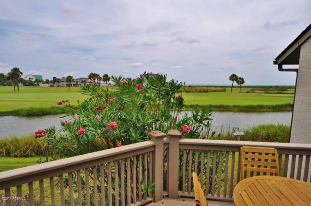 127 Ocean Point Drive, Fripp Island, SC 29920 (MLS #156830) :: RE/MAX Coastal Realty