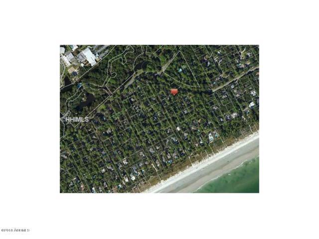 8 Canvasback Road, Hilton Head Island, SC 29928 (MLS #156883) :: RE/MAX Island Realty