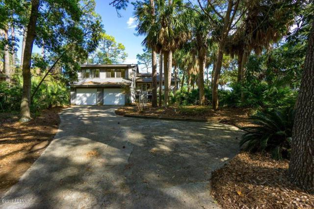 840 Marsh Dunes Road, Fripp Island, SC 29920 (MLS #156894) :: RE/MAX Coastal Realty