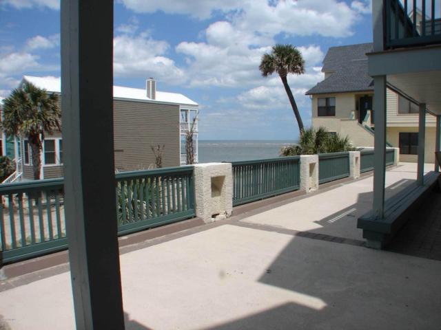 606 New Haven Villa, Fripp Island, SC 29920 (MLS #156899) :: RE/MAX Coastal Realty