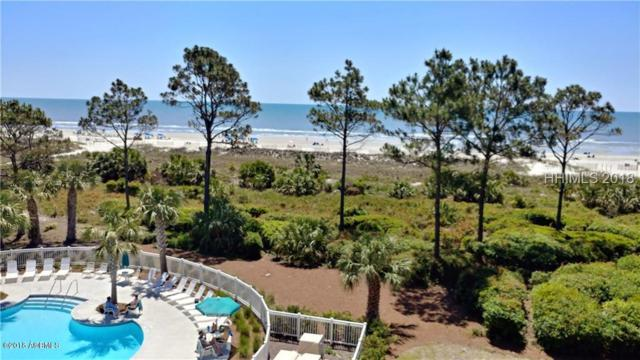 43 S Forest Beach Drive #417, Hilton Head Island, SC 29928 (MLS #156931) :: RE/MAX Coastal Realty