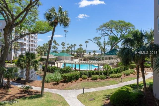 57 Ocean Lane #3104, Hilton Head Island, SC 29928 (MLS #156933) :: RE/MAX Coastal Realty