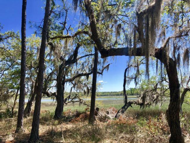 27 S Huspah Ct Court S, Seabrook, SC 29940 (MLS #156941) :: RE/MAX Island Realty